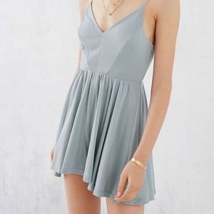 UO Silence and noise Romper